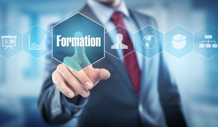 Formations Joomla