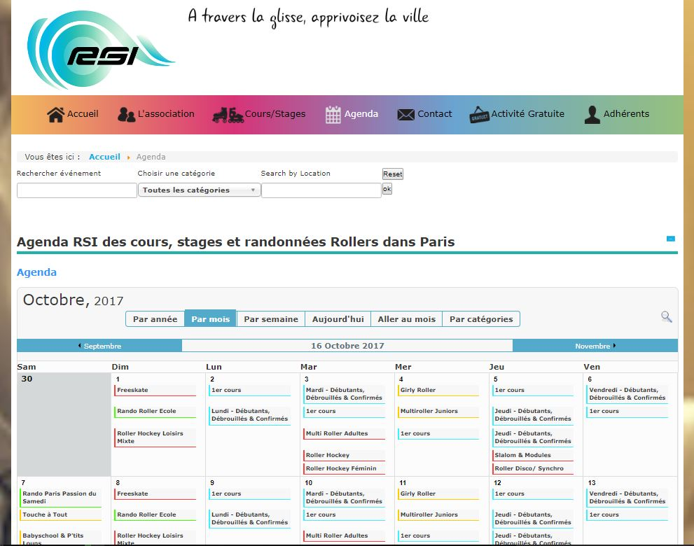 Joomla rencontres sites modèles gratuits PUA ouvreur site de rencontre